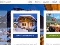 New Chalet Morzine website launched!