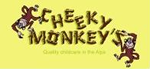 Cheeky Monkeys Childcare logo
