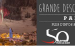 50 year of the Portes du Soleil.