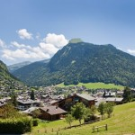 Around Morzine