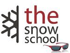 The Snow School logo